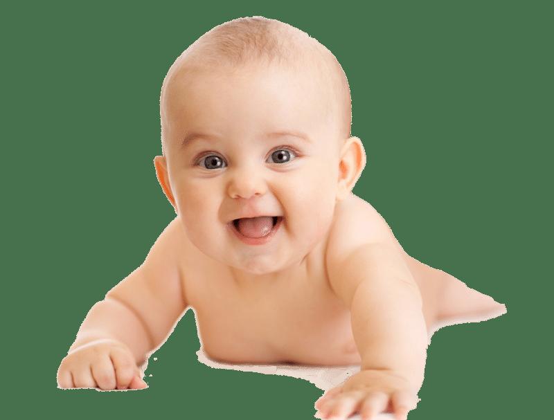 Leczenie osteopatyczne niemowląt